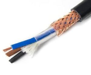屏蔽线缆二